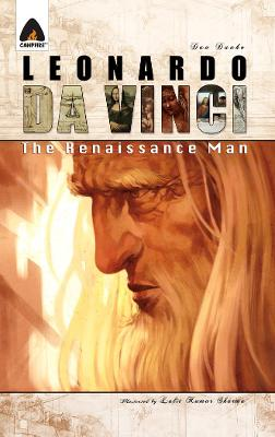 Leonardo Da Vinci: The Renaissance Man book