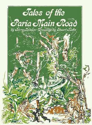 Tales of the Paria Main Road book