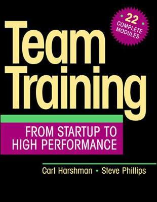 Team Training by Carl Harshman