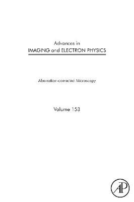 Advances in Imaging and Electron Physics book
