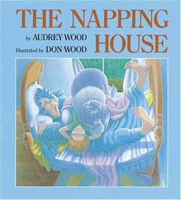 Napping House by Audrey Wood