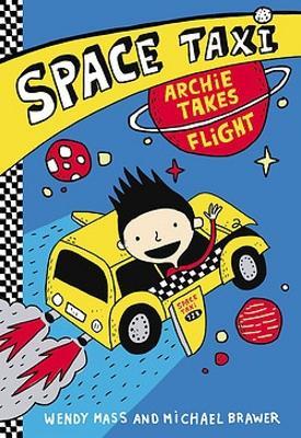 Archie Takes Flight by Hachette Australia