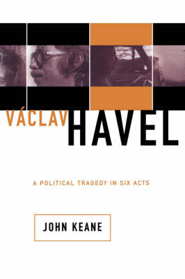 Vaclav Havel book