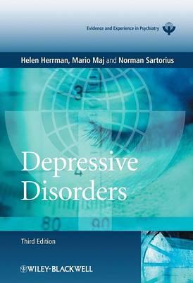 Depressive Disorders by Helen Herrman