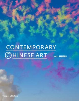 Contemporary Chinese Art book