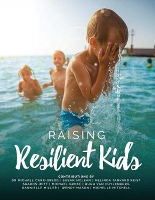 Raising Resilient Kids book
