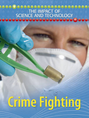 Crime Fighting by Anne Rooney