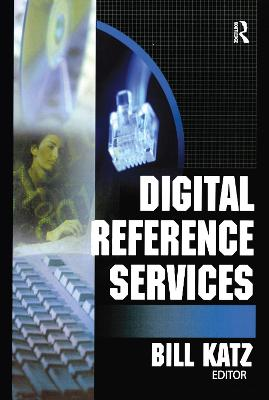 Digital Reference Services book