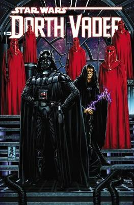 Star Wars: Darth Vader Vol. 2 by Jason Aaron