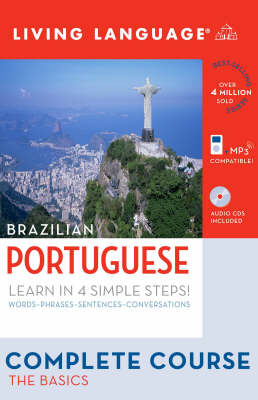 Liv Lang Compl. Portuguese by Living Language