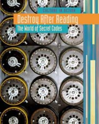 Destroy After Reading by Mary Colson