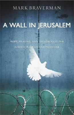 Wall in Jerusalem by Mark L. Braverman