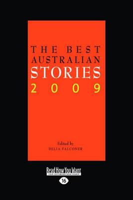Best Australian Stories 2009 by Delia Falconer