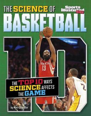 Science of Basketball book