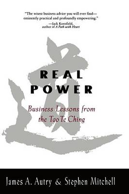 Real Power book