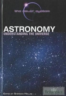 Solar System: Astronony by Sherman Hollar
