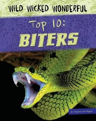 Biters by Virginia Loh-Hagan