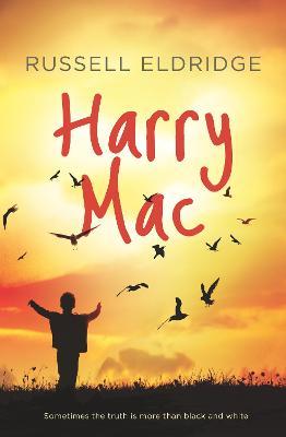Harry Mac book