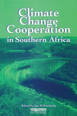 Climate Change Cooperation in Southern Africa book