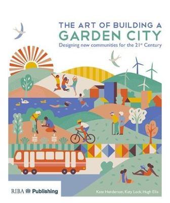 Art of Building a Garden City book