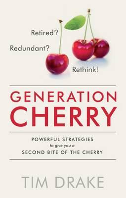 Generation Cherry by Tim Drake