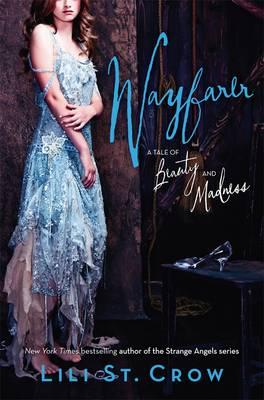 Wayfarer by Lili St. Crow