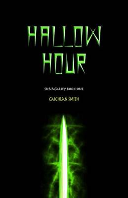Hallow Hour by Caighlan Smith