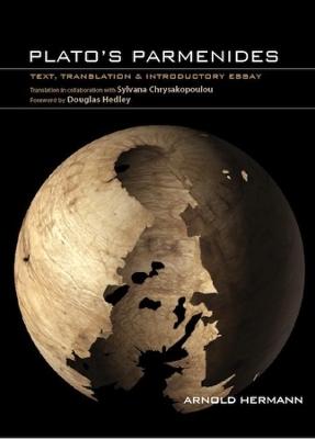 Plato's Parmenides by Arnold Hermann