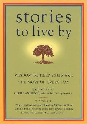 Stories to Live By by James O'Reilly