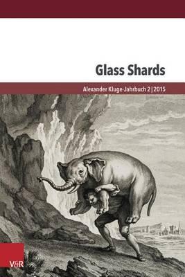 Glass Shards book