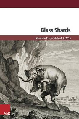 Glass Shards by Richard Langston