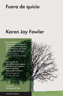 Fuera de Quicio by Karen Joy Fowler