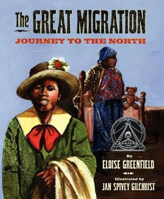 Great Migration by Eloise Greenfield