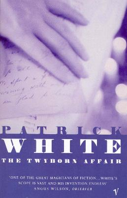 Twyborn Affair by Patrick White