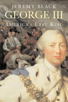 George III by Professor Jeremy Black