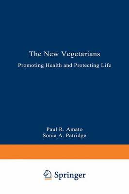 New Vegetarians by Paul R. Amato