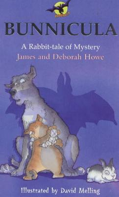 A Rabbit-tale of Mystery: Book 1 by Deborah Howe
