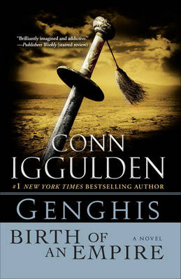 Genghis: Birth of an Empire book