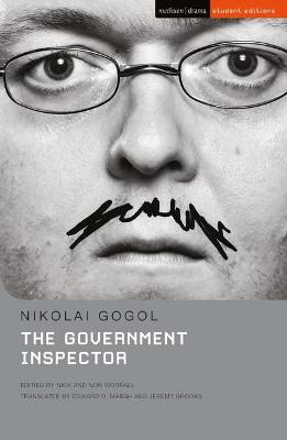 The Government Inspector by Nikolai Vasilievich Gogol