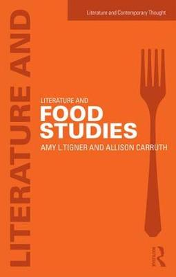 Literature and Food Studies book