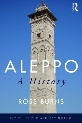 Aleppo by Ross Burns