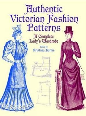 Victorian Fashions by Michael Harris