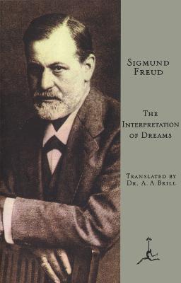 Mod Lib Interpretation Of Dreams by Sigmund Freud