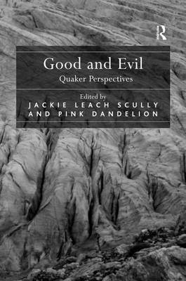 Good and Evil by Jackie Leach Scully