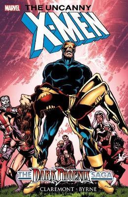 X-men: Dark Phoenix Saga by Chris Claremont