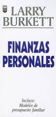 Finanzas Personales by Larry Burkett