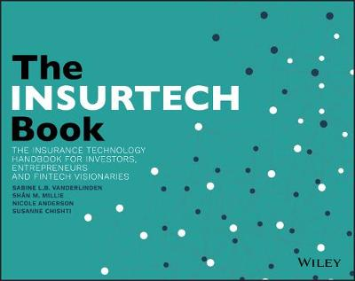 The INSURTECH Book by Susanne Chishti