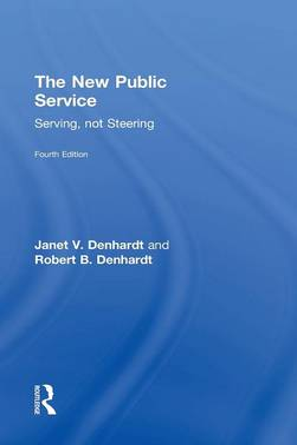The New Public Service by Janet V. Denhardt