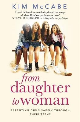 From Daughter to Woman by Kim McCabe