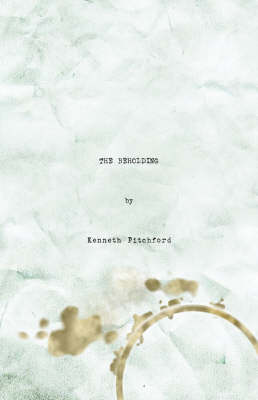 The Beholding by Kenneth Pitchford